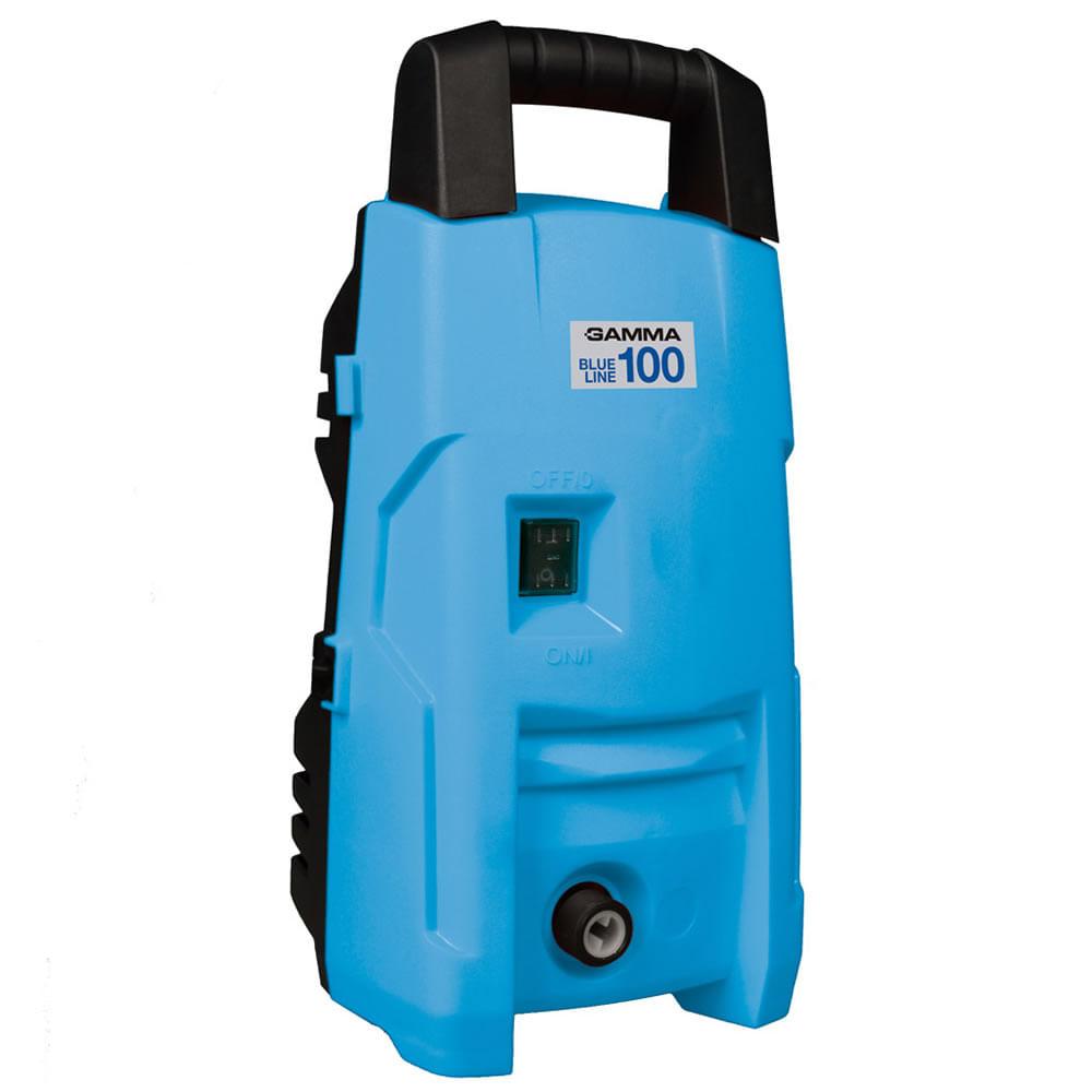 hidrolavadora-gamma-100-blue-line